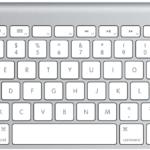Perché le tastiere non sono in ordine alfabetico?
