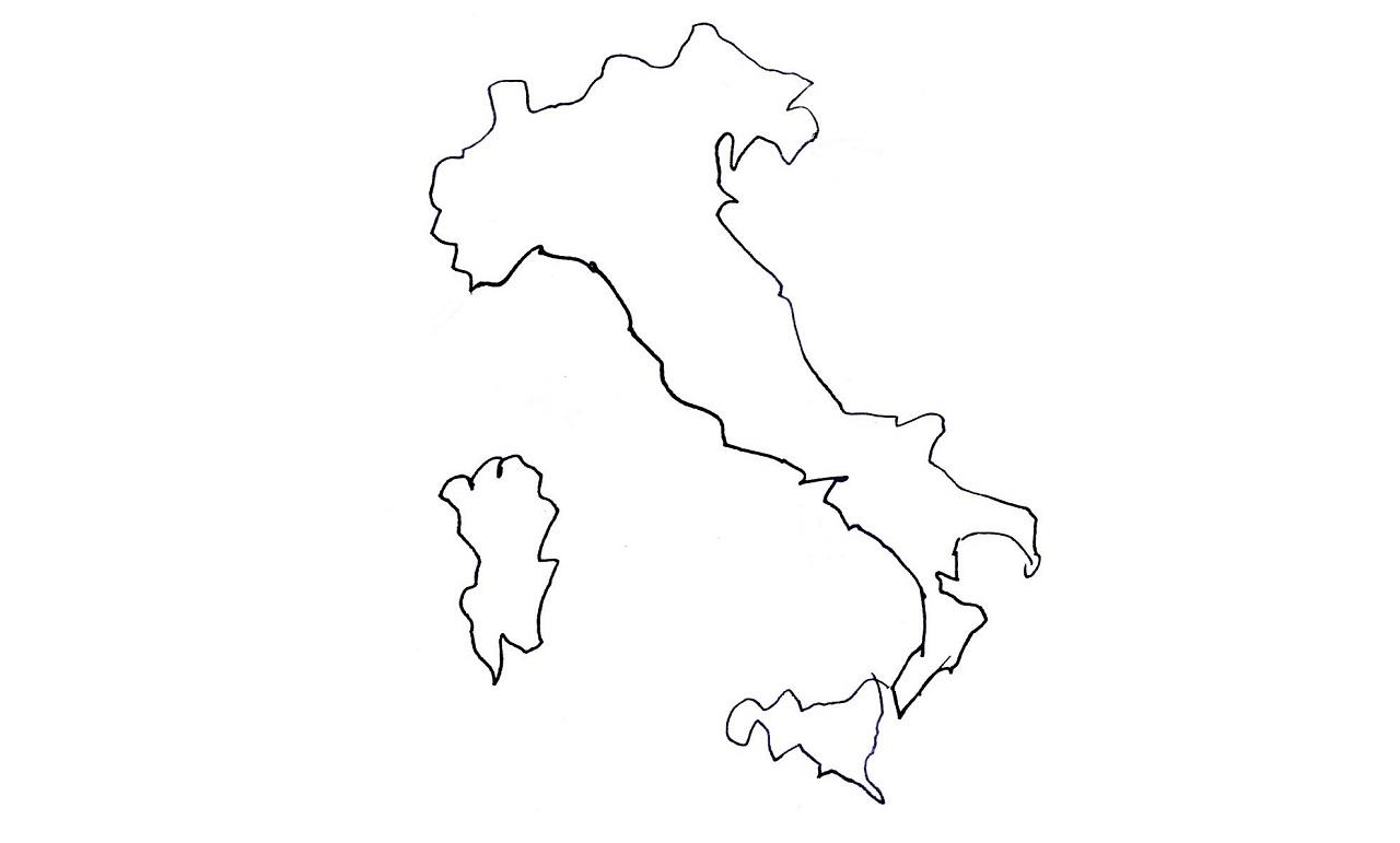 Italiani che vivono con i genitori