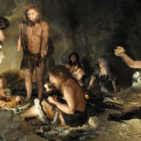 L'uomo primitivo era un cannibale?