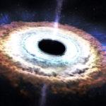 I buchi neri potrebbero trasformarsi in buchi bianchi?