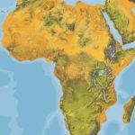 In Africa si sono i terremoti?