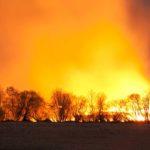 Perché si verificano pochi incendi spontanei?