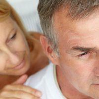 Gli uomini vanno in menopausa?