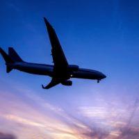 Perché gli aerei non volano in linea retta?
