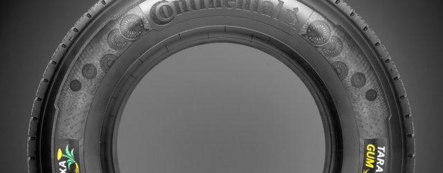 Esistono pneumatici ecologici?