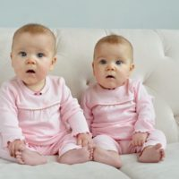I gemelli fanno altri gemelli?