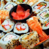 Mangiare sushi fa bene all'ambiente?