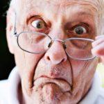 Perché la vista peggiora con gli anni?