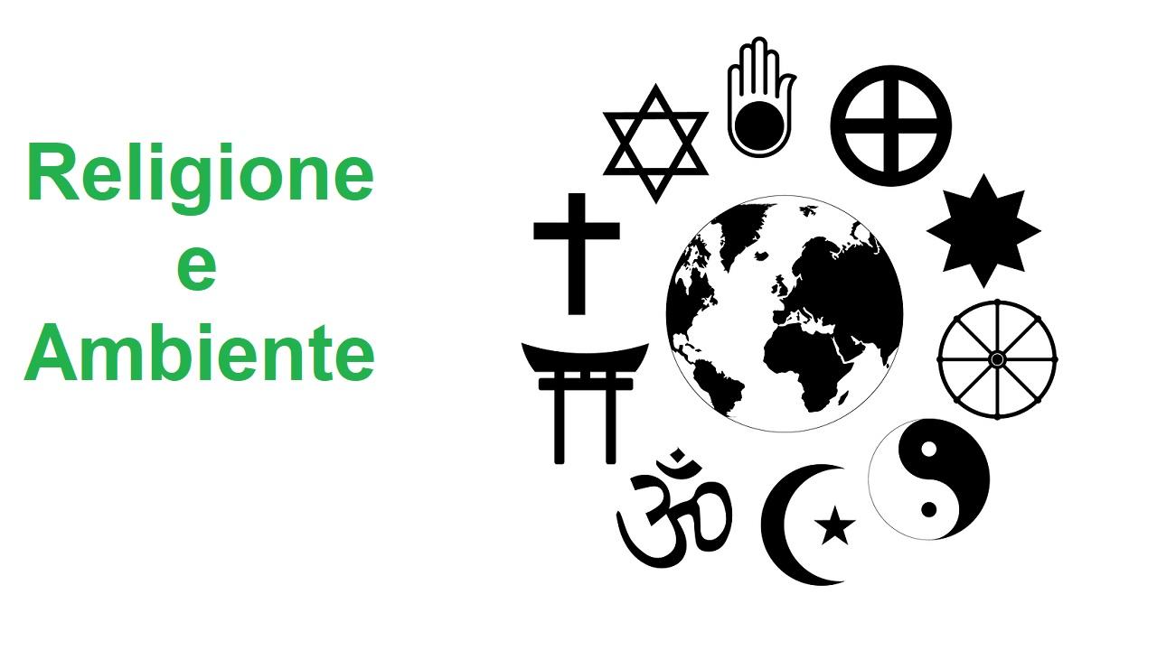 Religioni e temi ambientali