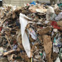 Quanta spazzatura produce ogni anno un italiano?