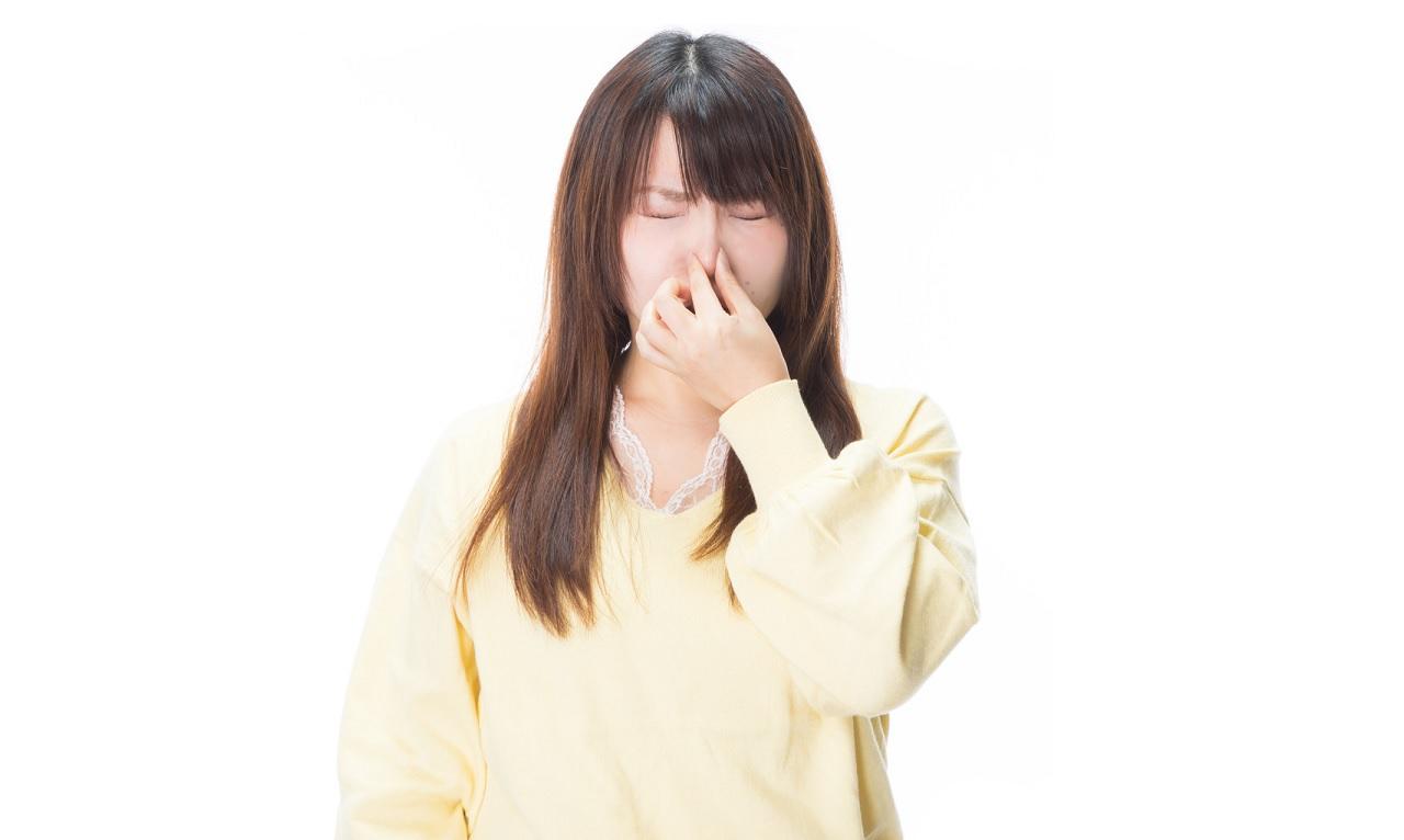 Abituarsi agli odori