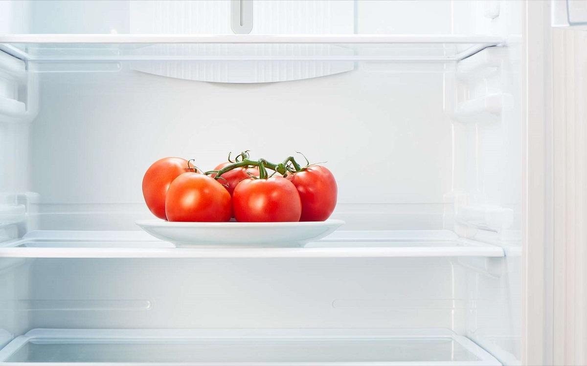 Pomodori in frigorifero? Meglio di no, ecco perché...