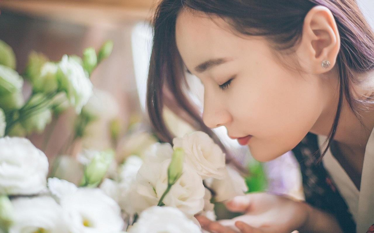 Il nostro naso è in grado di percepire 10 mila odori