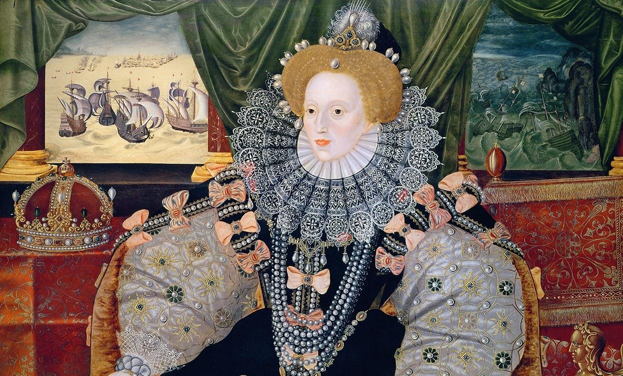 Elisabetta I e il matrimonio