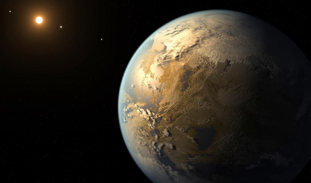 Kepler-438 b uno dei pianeti più simili alla Terra
