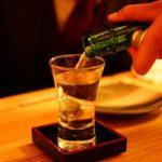 È vero che i giapponesi non reggono l'alcol?