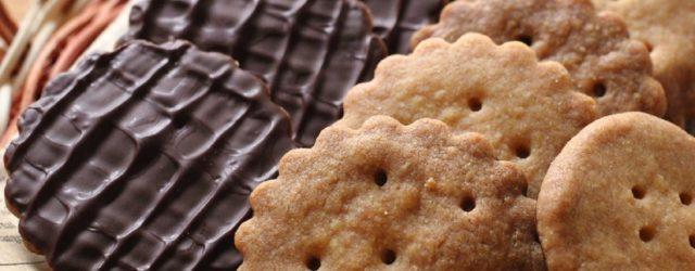 I biscotti creano dipendenza?