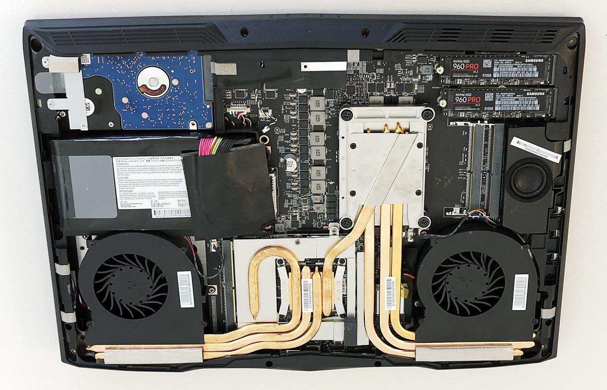 In estate bisogna raffreddare il computer?