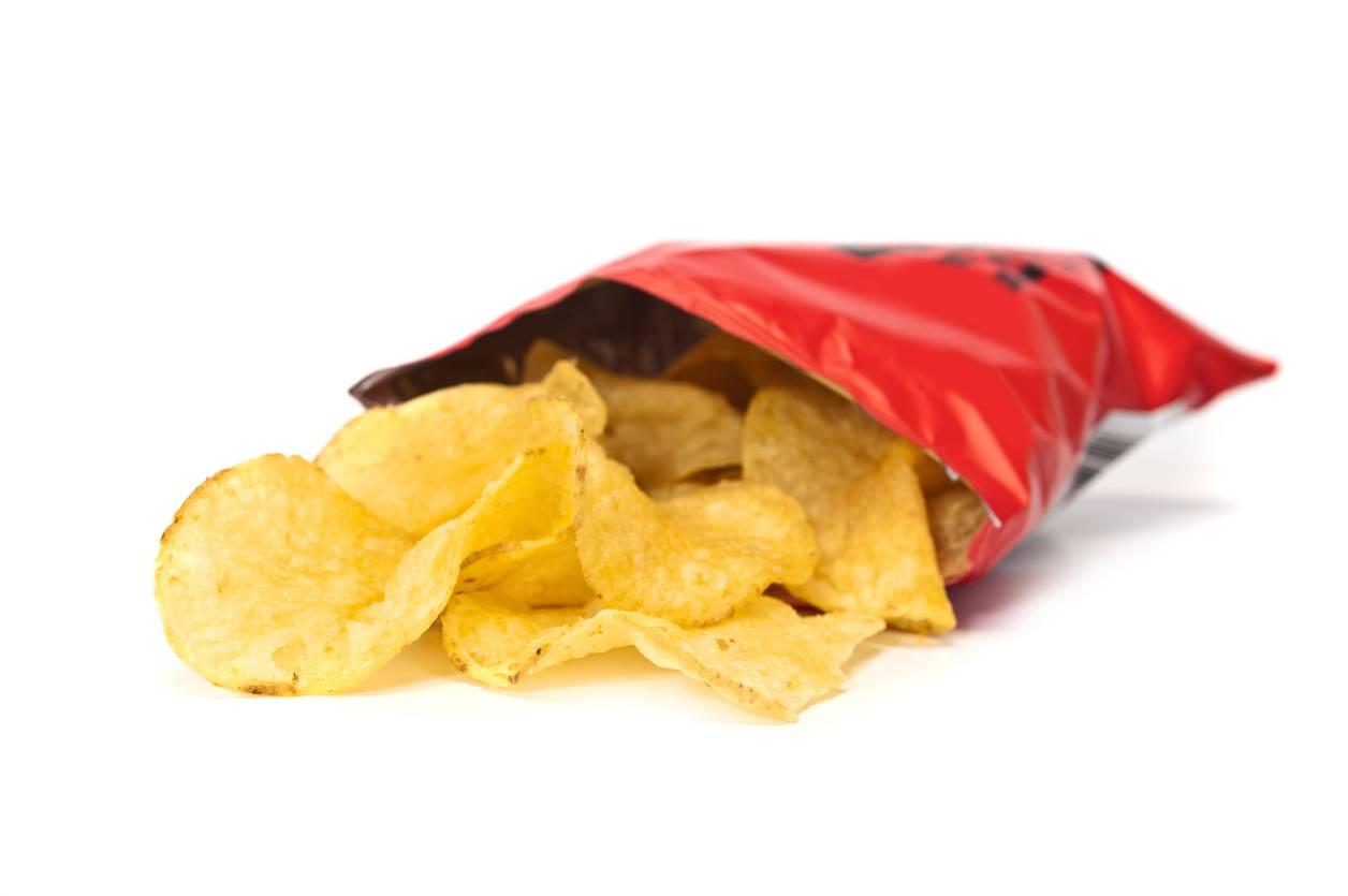 Il cibo che scrocchia è più saporito?