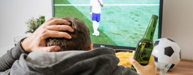 Perché agli uomini piace il calcio?