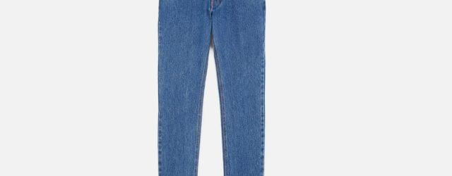 Chi ha inventato i jeans?