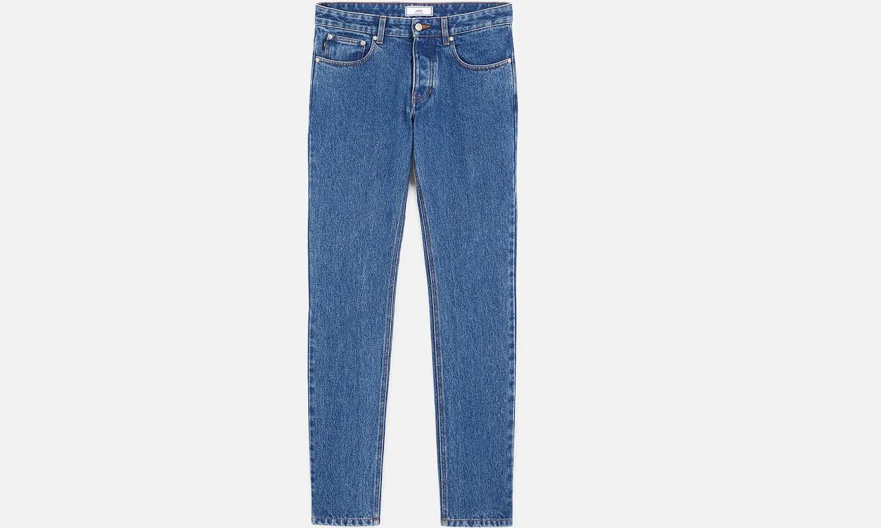 Chi ha inventato i blue-jeans?