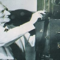 Chi ha inventato il cinema sonoro?