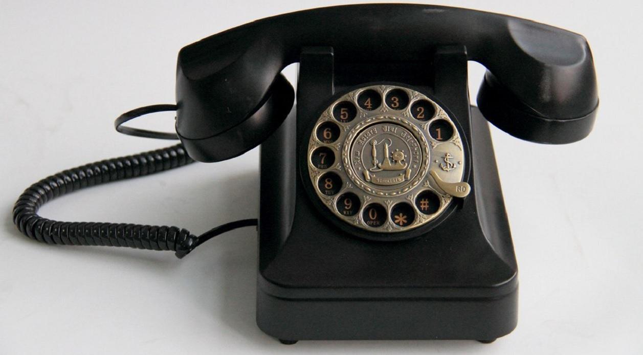 Chi ha inventato il telefono?