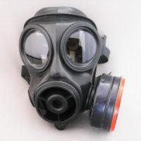 Chi ha inventato la maschera antigas?