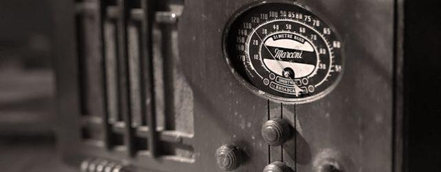 Chi ha inventato la radio?