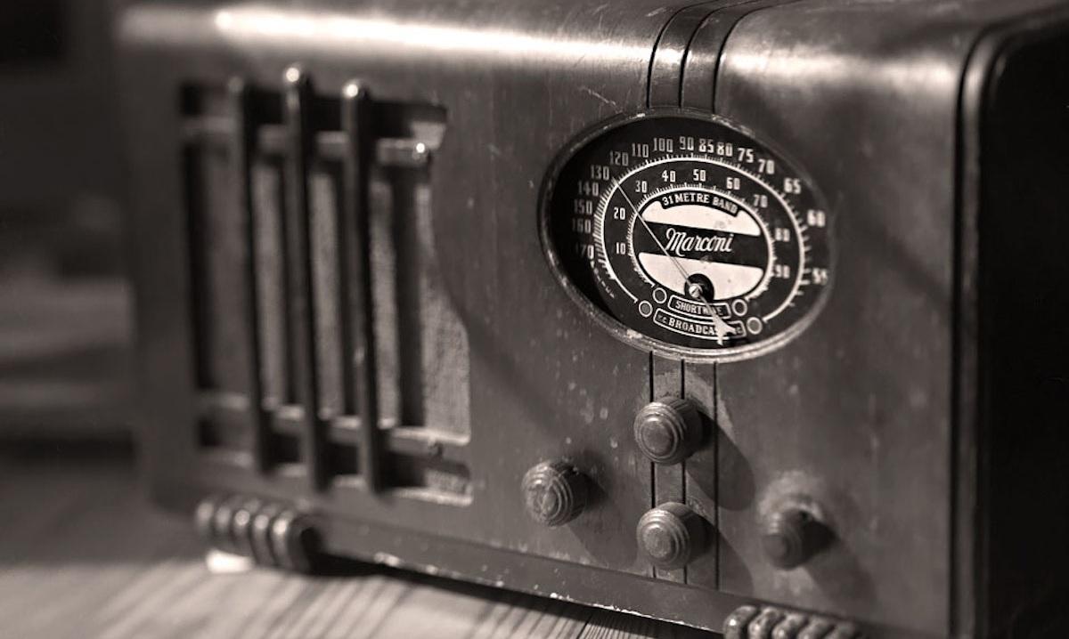 A chi dobbiamo la radio?