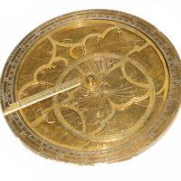 Chi ha inventato l'astrolabio?