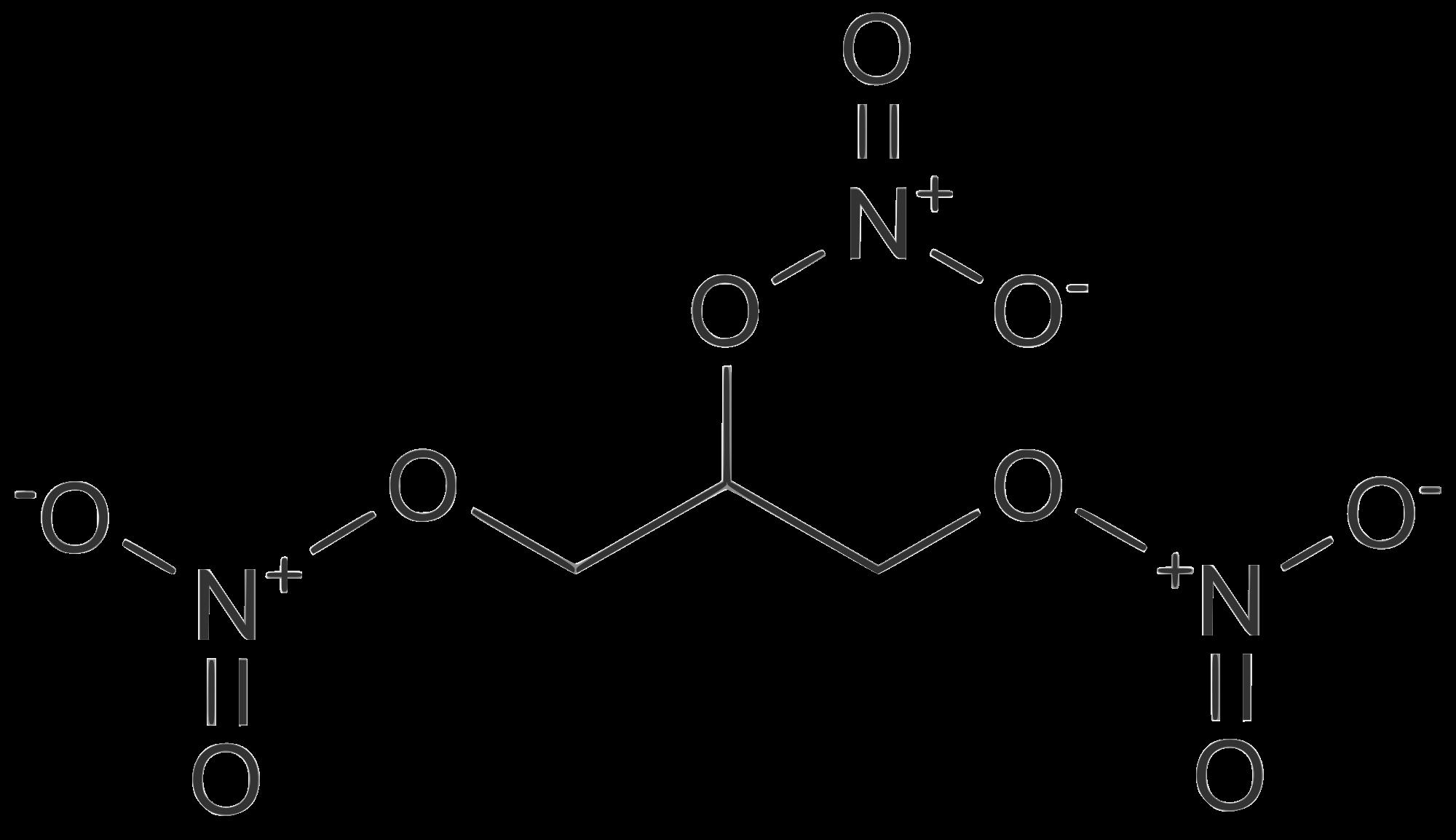 Com'è nata la nitroglicerina?