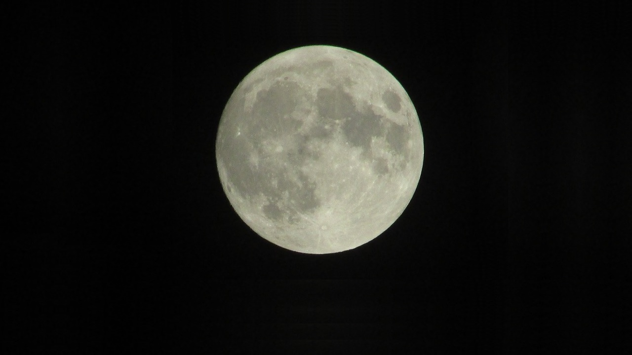 Esistono lune con satelliti?