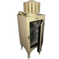 Chi ha inventato il frigorifero?