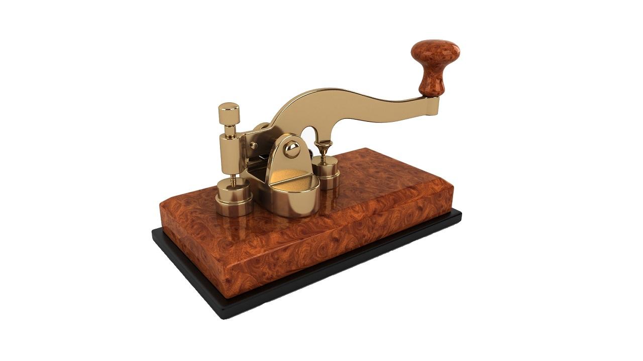 Chi ha ideato il telegrafo?