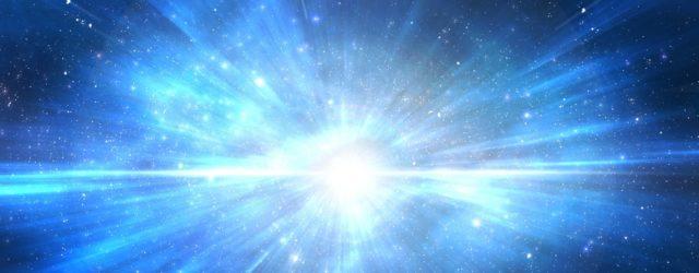 Ci sono teorie alternative al Big Bang?
