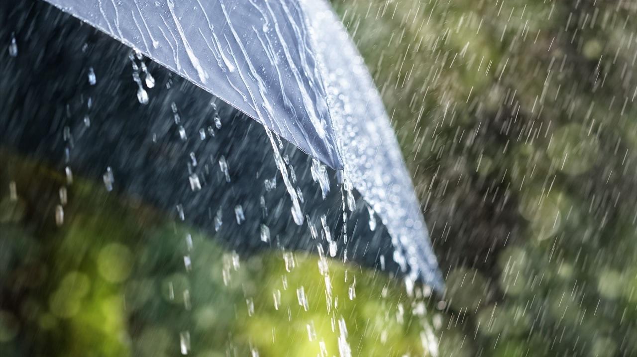 Pioggia artificiale