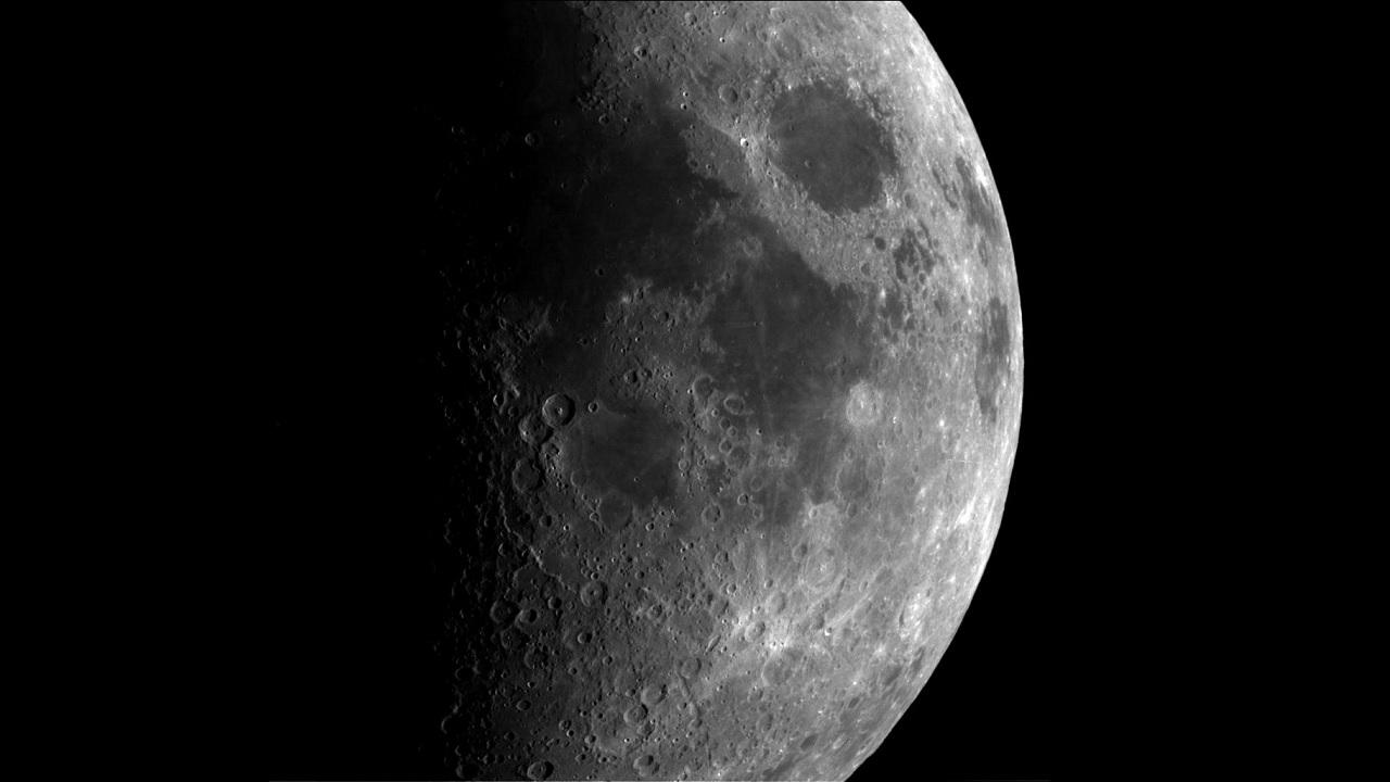 A chi appartiene la Luna?