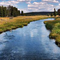 I fiumi a che velocità scorrono?