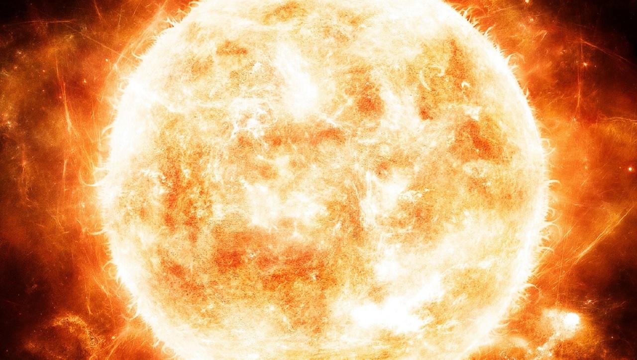 A che velocità il Sole perde massa?