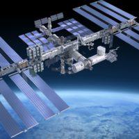 Ci sono telescopi nella Stazione Spaziale Internazionale?