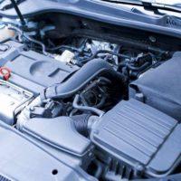 Il motore dell'auto può andare a idrogeno?