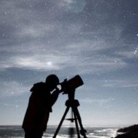 Quale percentuale dello spazio è visibile dalla Terra?