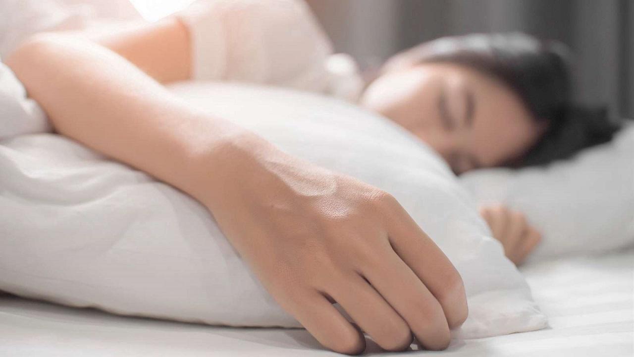 I nostri antenati dormivano di più?