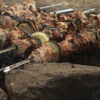 Gli antichi greci facevano picnic?