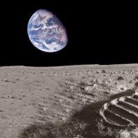 L'uomo potrebbe tornare sulla Luna?