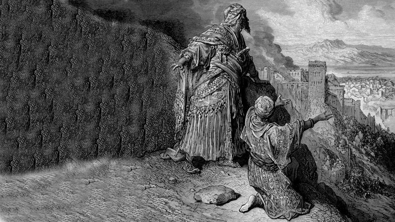 Il terrorismo islamico nel Medioevo