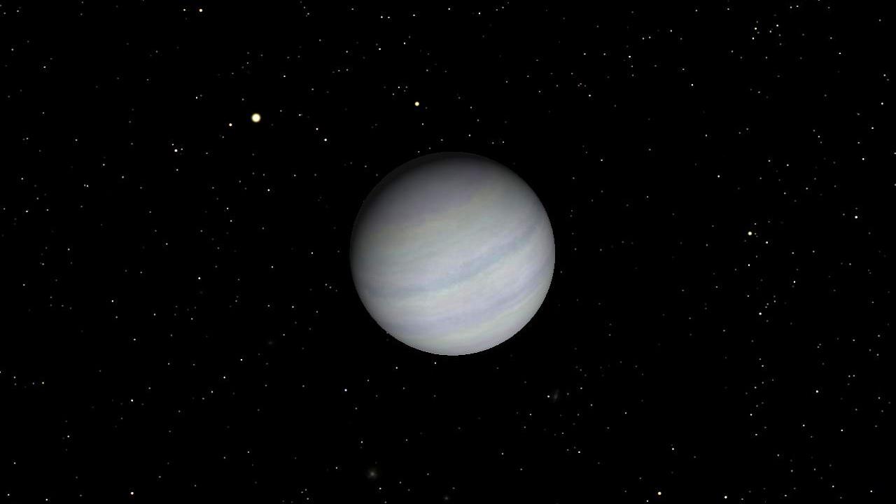 55 Cancri e (Jansen), il pianeta di diamante