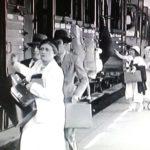 Cos'erano i treni di Ferragosto?